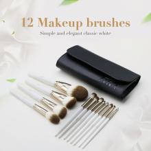 12pcs brosse pour le visage meilleurs pinceaux de maquillage support de jeu