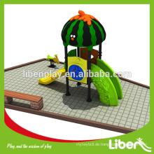 Wenzhou Liben GS genehmigt Spielplatz Ausrüstung für Kinder