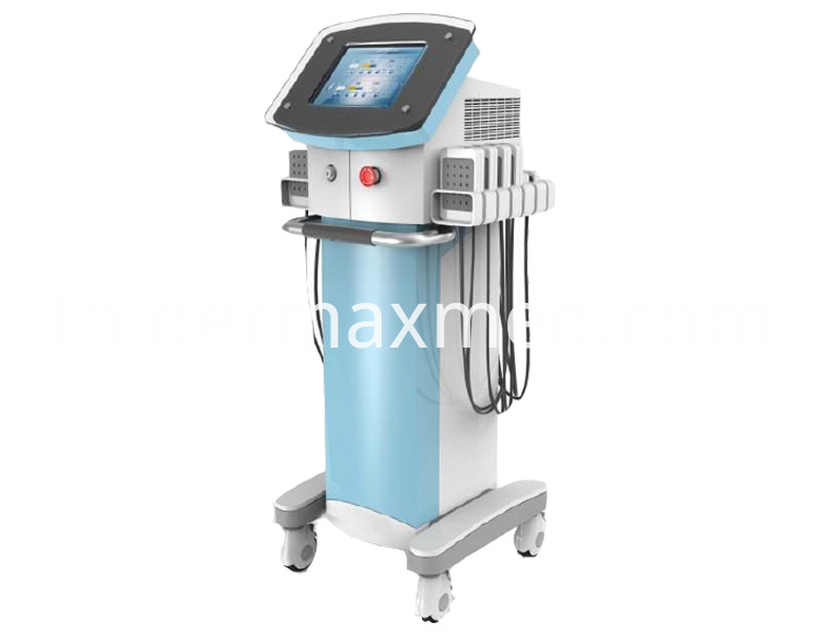 Fat Burning Lipo Laser
