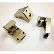 Factory Supply CNC Machining Parts with Material of Steel, Aluminum, Brass