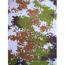 Fy-DC09 600d Oxford Polyester Printing Digital Camouflage Fabric