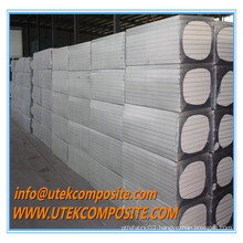 PU Foam Slab Without Cement Base