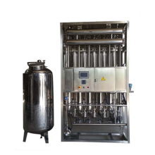 High Quality Water Distiller voor injectie
