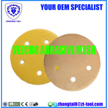 Hubei Manufacturer Abrasive Mesh Disc