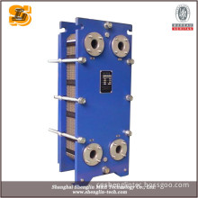 Competitive Price Flat Plate Heat Exchangers