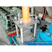 Suporte e Moldura para Máquina de Fabricação de Rolo de Coletor Solar Myanmar