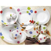 Torta se encuentra helado nuevo japonés Alemania diseño nuevo hueso China fabricación de cerámica taza