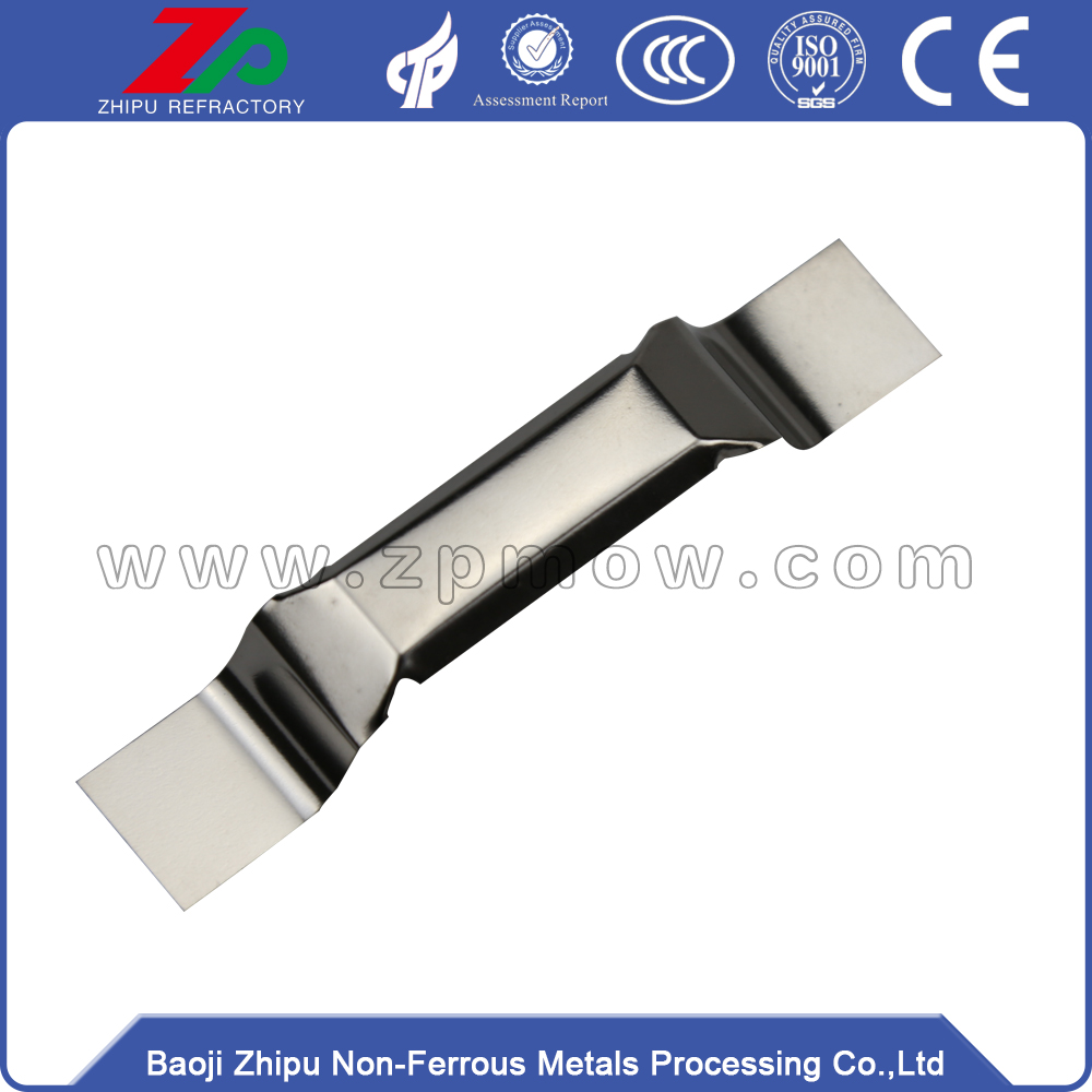Good price tungsten fabricated parts