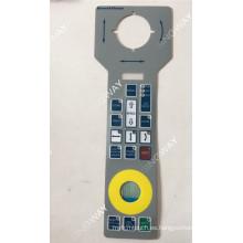 Interruptor de Membrana de Alta Calidad
