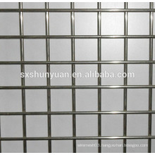 high quality factory price welded wire mesh