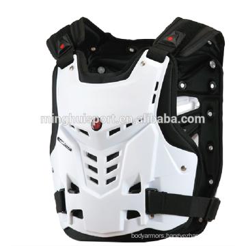 Sports Gear Vest Armor Protective Body Armor Men Motorcycle Jacket