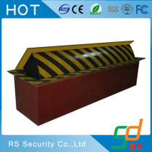 Security Anti-terrorist shallow mounted road blocker