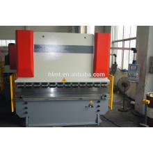Machine de cintrage automatique en Chine, presse hydraulique cnc à vendre