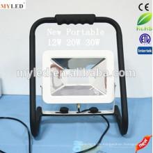2 Jahre Garantie Niedriger Preis AC210-230V IP65 20 Watt Epistar SMD Outdoor LED Flutlicht