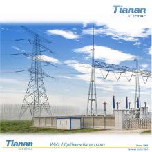 Sous-station de transformateur électrique 35kv ~ 220kv