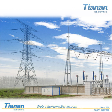 35kv~220kv Electric Transformer Substation