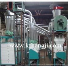 Fábrica de trigo de milho / farinha de milho de pequena capacidade