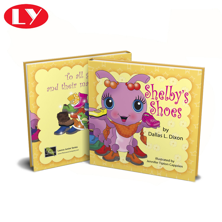 Children Tales Book 2
