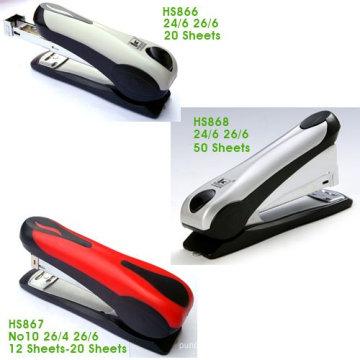 Grampeador Fasion com artigos de papelaria da patente HS866