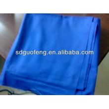 tela uniforme 100% algodón 16x12 108x58