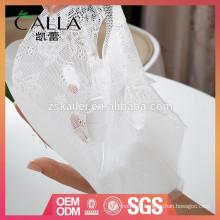 Fournisseur d'usine hydratant masque de dentelle avec de haute qualité