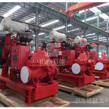 Fire Pump 1000gpm 80-155m (XSF100-360)