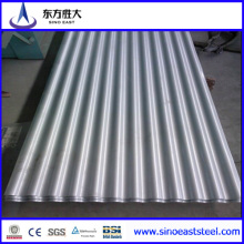 Amazing Sheet! ! ! 24gague Galvalume Long Span Roof/Corrugated Steel Sheet