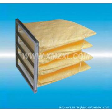 Filter(F9) югу высокой подушкой