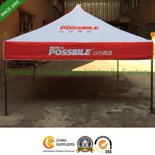 3mx3m Falt Zelt Pavillons mit individuellen Logos für die Werbung (FT-B3030S)