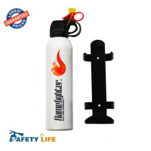 Car mini fire co2 5kg fire extinguisher/ small co2 fire extinguisher