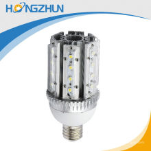 Garantía 3 años llevaron la iluminación de calle E40 32w Alumbró la alta eficacia del aluminio