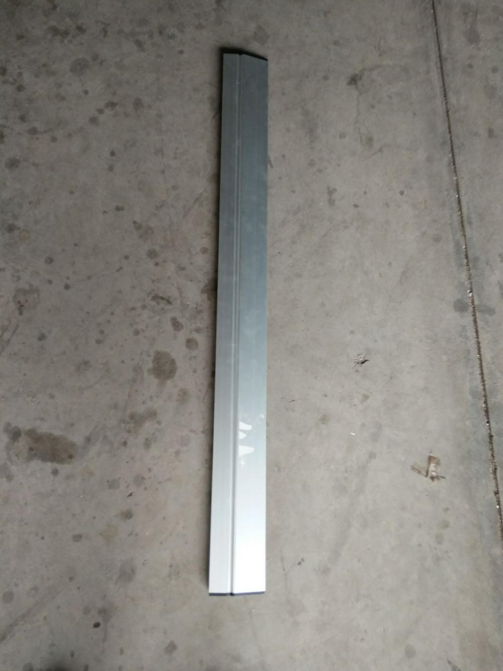 ALuminium Feather Edges