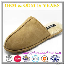 Handmade Child Men Winter Slipper Footwear For Sale