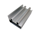 Anodized aluminum window frame parts suppliers