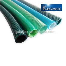 2017 meilleur vente bas prix plastique PVC tuyau d'arrosage