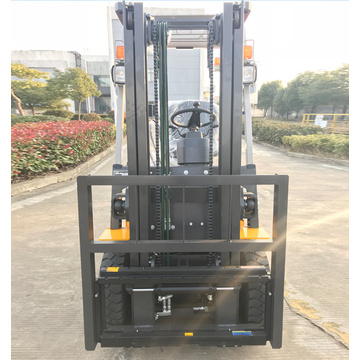 SNSC Electric Battery Powered Forklift 1.5 Ton