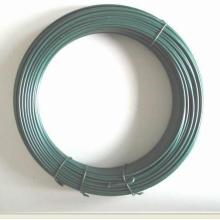 PVC Coated Rebar Tie Wire 3.5#