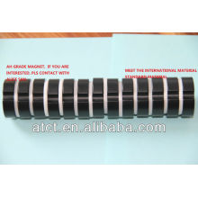Zylinder-Magnet N38AH 220 Grad Celsius Hochtemperatur, Permanentmagnet, Monopol magnet