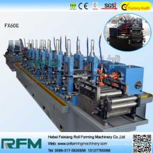 FX pipe vacuum forming machine