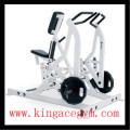 Presse d'inclinaison latéral ISO d'équipement de gymnastique