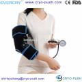 coude Sport froid thérapie soulagement de la douleur équipement médical genou mixte remèdes naturels