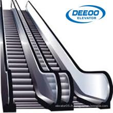 Escalier extérieur d'intérieur électrique de passager de prix d'usine