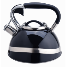 Hot sell fashion tea pot whistling kettle