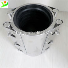 multi-purpose mechanical coupling pipe joint