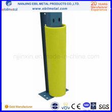 La Six Generation of Plastic Upright Protector