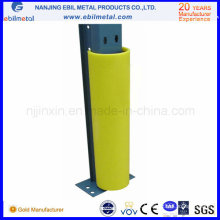 A Seis Geração de Protetor Vertical de Plástico