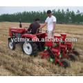 Mechanical presicion 2-6 Rows Corn Seeder