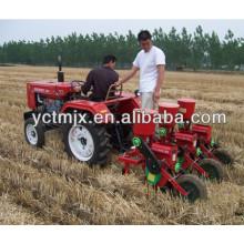 Presición mecánica 2-6 filas Sembradora de maíz