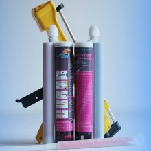 HM-500 Epoxy Adhesive Anchor for bolts and rebars