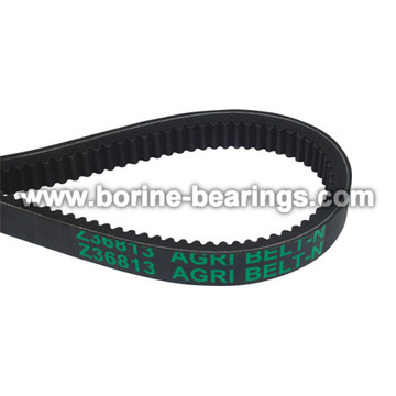Good Quality for Rubber Belt Agricultural Belts supply to Czech Republic Manufacturers